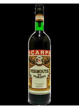 Vermouth di Torino Scarpa