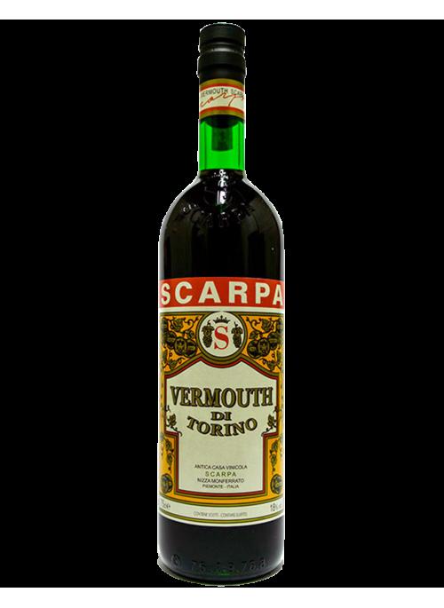 Vermouth di Torino rosso