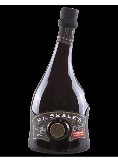 R.L. Seale's 10 Anni Barbados Rum