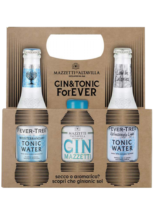 Gin & Tonic ForEver