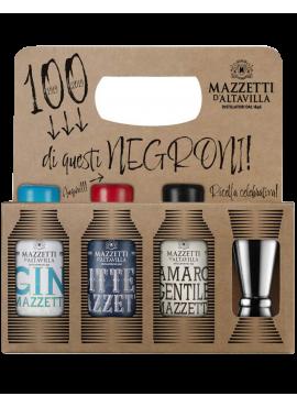 Negroni by Mazzetti
