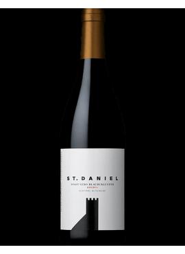 Pinot Nero Riserva St. Daniel 2017