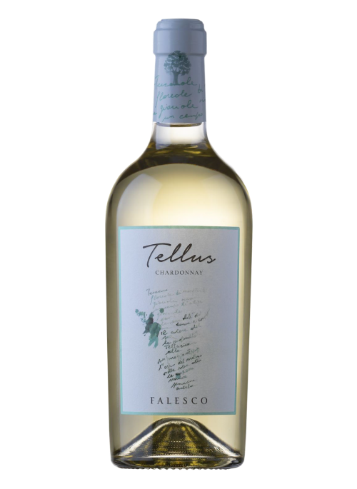 Tellus Chardonnay