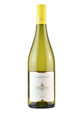 Chardonnay Tormaresca