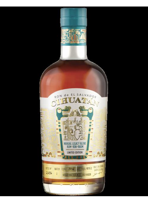 Cihuatàn Nahual Legacy Blend
