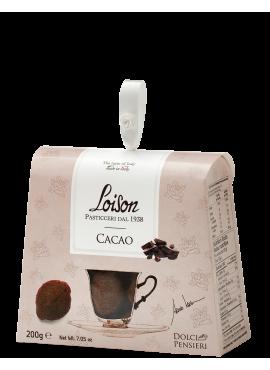 Biscotti al Cacao Loison