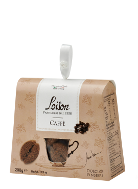 Biscotto al Caffé Loison