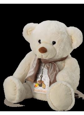 Classic Panettone Loison Teddy Bear Plush