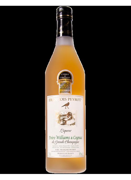 Poire Williams & Cognac