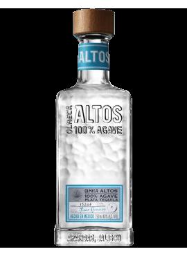 Tequila Plata