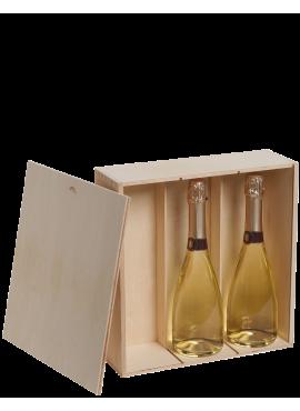 Special Format Box 3 Bottles