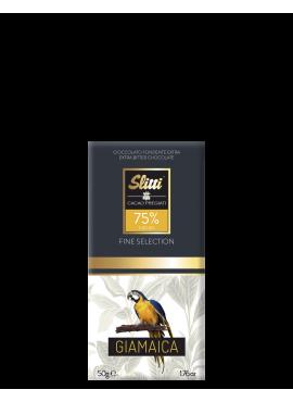 Grancacao 70% Jamaica Slitti bar