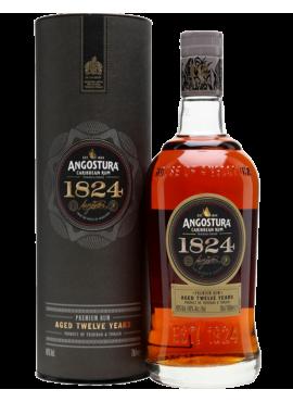 Rum Angostura 1824