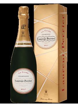 Champagne Brut astucciato