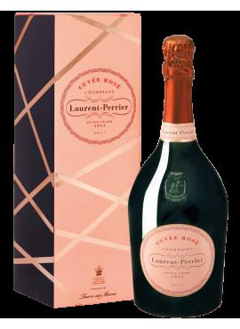 Cuvée Rosé astucciato