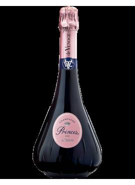 Princes Rosé Brut