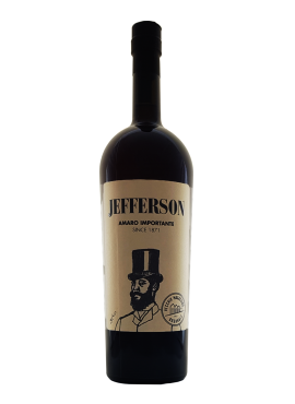 Amaro Jefferson Importante Magnum