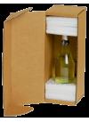 Scatola regalo 1 bottiglia
