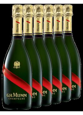 Grand Cordon 6 Bottiglie