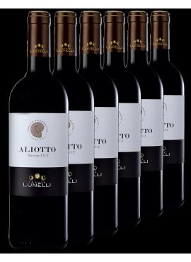 Aliotto 6 bottles