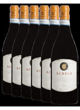 Achelo 6 bottles