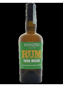 Brasil Rum Samaroli 1999