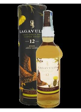 Special release 2020 Lagavulin 12 yo