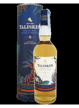 Special release 2020 Talisker 8 yo