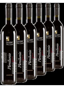 Plenilunio 6 bottles
