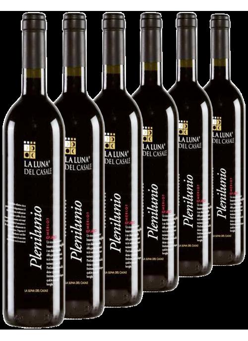 Plenilunio 6 bottiglie