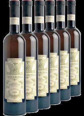 Testarossa Bianco Riserva 6 bottiglie