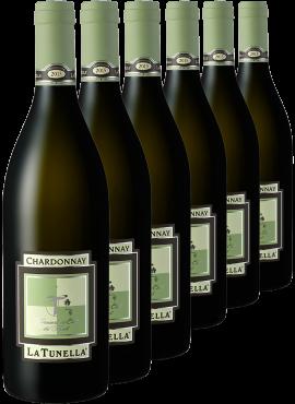 Chardonnay 6 bottiglie