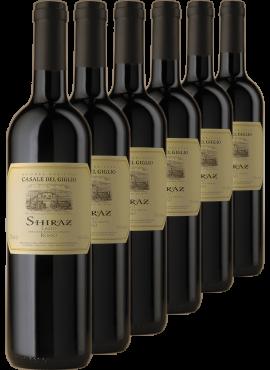 Shiraz 6 bottles