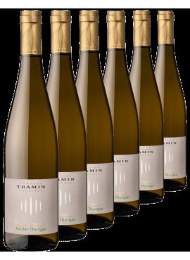 Müller Thurgau 6 bottiglie