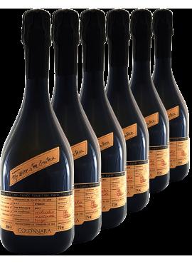 Cuvée Tradition personalizzato 36 bottiglie