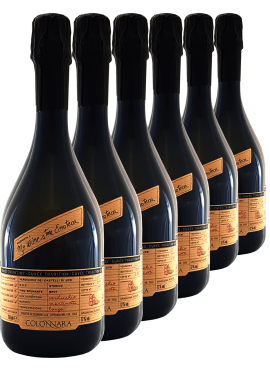 Cuvée Prestige Jeroboam Customized 36 bottles
