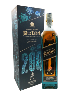 Blue Label 200th Anniversary