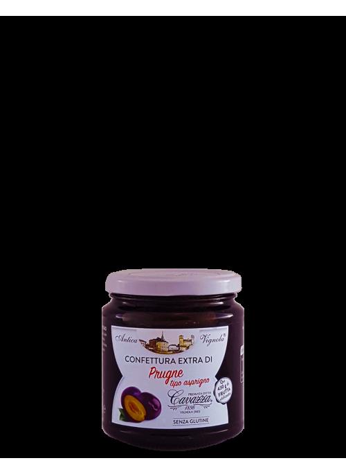 Confettura extra di Prugna Cavazza