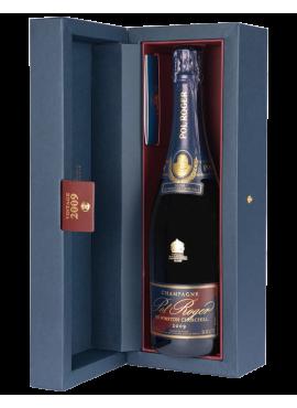 Champagne Pol Roger Brut 2009