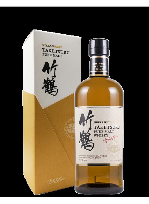 Taketsuru Pure Malt No Age