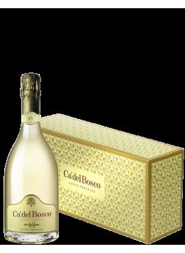 Cuvée Prestige Edizione 43 with Box