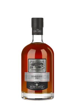 Demerara Solera N° 14 Rum Nation