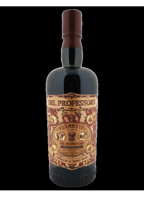 Vermouth del Professore rosso