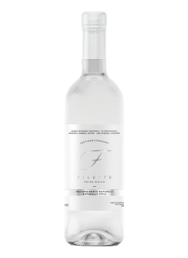 Natural Filette Water in 75 cl glass