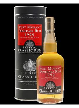 Rum Demerara 1999 Port Morant