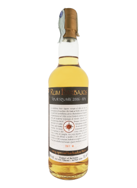 Barbados Rum 10 yo