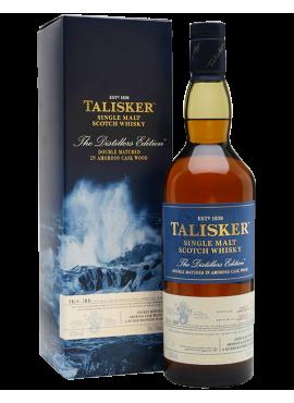 Talisker Distillers Edition 2015
