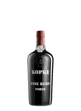 Porto Fine Ruby