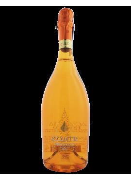 Prosecco Accademia bottiglia Arancione