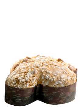 Traditional Bonfissuto Colomba